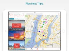 City Maps 2Go Pro » Offline Map and Travel Guide by Ulmon GmbH