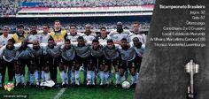 23/12/1998 - Bicampeonato Brasileiro