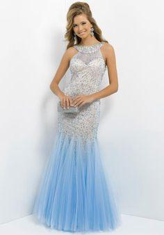 Blush 9800 at Prom Dress Shop - Prom Dresses @ PromDressShop.com #prom #promdresses #prom2014 #dresses