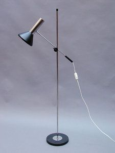 Standing lamp  1960s by Unknown designer