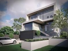Image result for ultra modern homes architecture