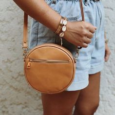 Paloma Leather Bag - twininas | Unique Handmade Jewellery & Accessories!