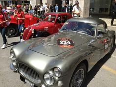 Fiat and the Fiat in via IV novembre, Brescia. Super 4, Fiat, Cars, Vehicles, Vintage Cars, Rolling Stock, Autos, Vehicle, Car