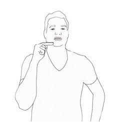 how to say i speak sign language in sign language