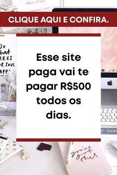Digital Marketing, Home Office, Blog, Make Money Games, Make Money On Internet, Social Media Marketing, Entrepreneur Ideas, What To Sell, Life