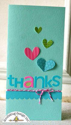 Doodlebug Design Inc Blog: Thanks You Thursday! with Ella Publishing + Giveaway