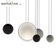 142.40$  Watch here - http://aiqvy.worlditems.win/all/product.php?id=32795049977 - Like a constellation of star captivating spheres suspension spheres ceiling light for hotel living room dining room bedroom
