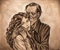 Touch Has A Memory by Muirin007 on deviantART