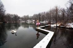 Saddle River, NJ 2014 ~ The Tutu Project...