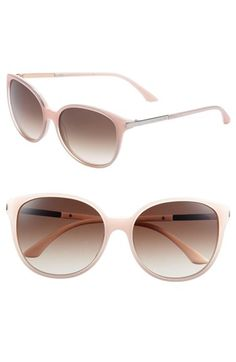 kate spade new york 'shawna' sunglasses available at #Nordstrom
