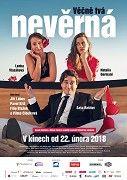Věčně tvá nevěrná (2018)   ČSFD.cz Let It Be, Kultura, Movie Posters, Iphone, Watch, Clock, Film Poster, Bracelet Watch, Film Posters