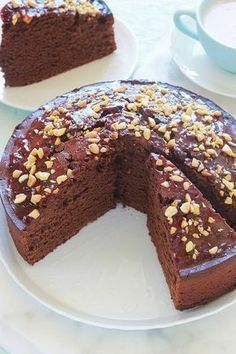 Bake your favorite treats with our many sweet recipes and baking ideas for desserts, cupcakes, breakfast and more at Cooking Channel. Easy Cake Recipes, Sweet Recipes, Köstliche Desserts, Dessert Recipes, Food Tags, Unsweetened Cocoa, Yummy Cakes, Afternoon Tea, Love Food