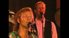 Björn Afzelius Live Hovdala slott 1989 (hela konserten)