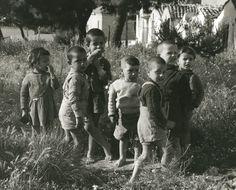 Ο απαρατήρητος θάνατος ενός φωτογράφου που ύμνησε την Ελλάδα: Wolfgang Suschitzky (1912 -2016) | LiFO