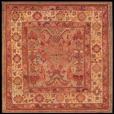 Stock Id: General Rug Type: Turkish Decorative Specific Rug Type: Oushak Circa: 1900 Color: Grey Origin: Turkey Width: ( cm ) Length: ( cm ) Rugs On Carpet, Carpets, Magic Carpet, Modern Rugs, Nyc, Cool Furniture, Vintage Rugs, Oriental, Rug Studio
