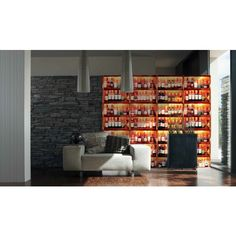 Photo murale Grands cru - Poster digital Architects Paper #wine #trompeloeil #wallpaper http://www.papierspeintsdirect.com/posters/themes-trompe-l-oeil.html