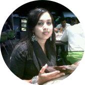 Hajra Khan - Teaching abroad in Abu Dhabi
