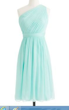 j crew bridesmaid dress seafoam... Forget bridesmaids dress. I just want to wear this for a fun night out.
