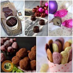 Praliné Paradicsom: Eltarthatóság, avagy mikor készítsem el a karácsonyi bonbonokat, csokikat?
