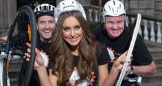 Cyclists roll out campaign to raise suicide awareness   Irish Examiner