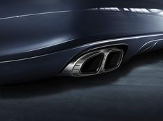 Porsche Panamera Sports exhaust system set #cars #porsche Porsche Panamera, Porsche Cars, Car Accessories, Audi, Vehicles, Sports, Auto Accessories, Sport, Car