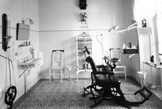 Consultori dentista.