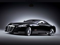 Most Expensive Car | World Most Expensive Car Maybach Exelero HD Wallpapers ~ HD Car ...