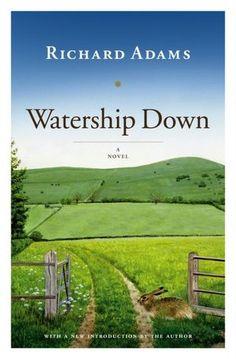 Entering Seventh Grade, Book of Choice Option: Watership Down by Richard Adams. Williston Northampton, Middle School English Department