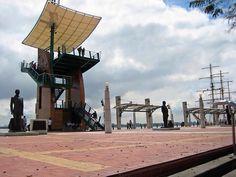 Guayaquil: El Malecon