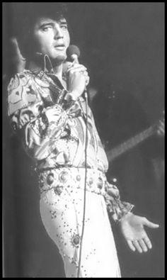 Elvis - Las Vegas 72