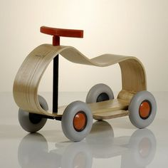 Sirch Toys Max Push Car