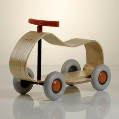 Sirch Toys Max Push Car