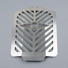 Mad Hornets - Radiator Grille Guard Cover Protector Suzuki Boulevard M109R VZR1800 (2006-2010), Flying Skull, $69.99 (http://www.madhornets.com/radiator-grille-guard-cover-protector-suzuki-boulevard-m109r-vzr1800-2006-2010-flying-skull/)