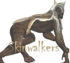 The Native American Skinwalker: Immortal Monday