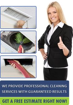 Clean Air Ducts, Professional Cleaning Services, Duct Cleaning, Houston
