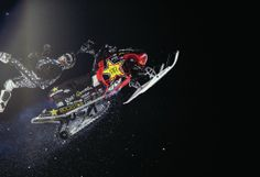 Look ma' no hands! #freestyle #snowmobile #snowmobiling #snowMOTO #bigair #dope #tricks #ENH #EverythingNoHands
