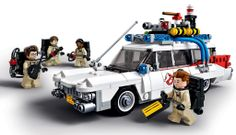 Now in stock at your local ACE Comics!! LEGO Ghostbusters!! £44.99
