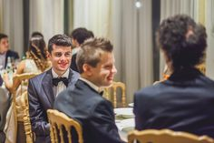 Alessandro Martire Composer and pianista at the Infant Charity Awards 2014