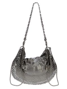 BESTBITS : FASHION FAVORITES: LAURA B 'U' bag $983.4