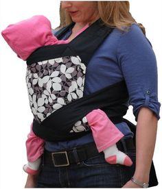 Mei Tai Baby Carrier - Elizabeth $72 on diapers.com