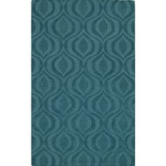 Dalyn Dalyn Tones Rug in Teal