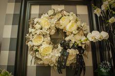 Kolekce | Zimní kolekce 2019 | Květiny Petr Matuška Brno - dekorace, floristika, řezané květiny, svatební kytice Floral Wreath, Wreaths, Design, Home Decor, Floral Crown, Decoration Home, Door Wreaths, Room Decor