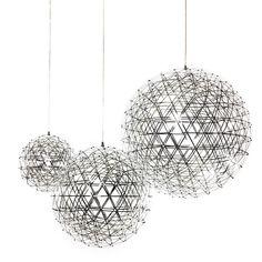 Moooi Raimond Pendant Lamp | Houseology
