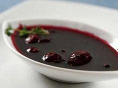Вишневый соус к мясу: рецепты, особенности приготовления - Onwomen.ru