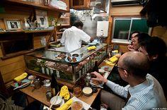 Yakitori Bar