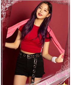 Photo album containing 48 pictures of IZ*ONE Secret Song, Jang Wooyoung, Ailee, Best Kpop, Japanese Girl Group, Grunge Girl, Famous Girls, Korean Girl, Kpop Girls