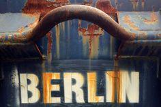 Berlin, ich liebe dir!