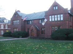 The Ivy Club, Princeton University