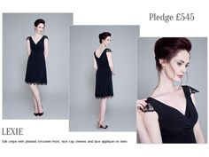 The Little Black Dress Collection by Emma Hunt London by Emma Shard — Kickstarter