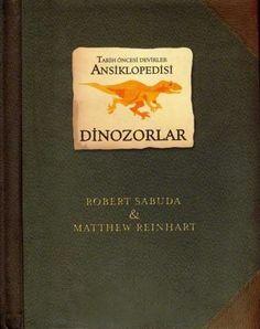 Dinozorlar | Bir Dolap Kitap